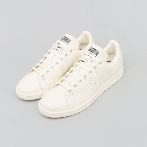 Adidas x Raf Simons RS Stan Smith in Cream White - Notre