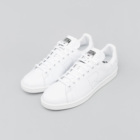 Adidas x Raf Simons RS Stan Smith in White - Notre