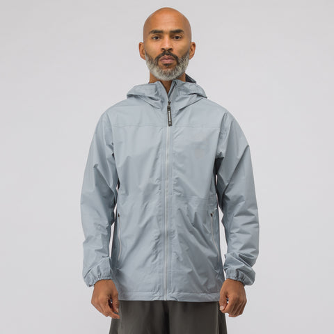 adidas x Undefeated GoreTex Jacket in Clear Onix - Notre