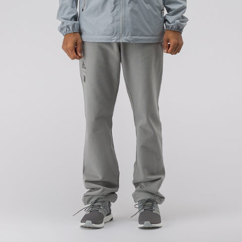adidas x Undefeated Tech Sweatpant in Shift Grey - Notre