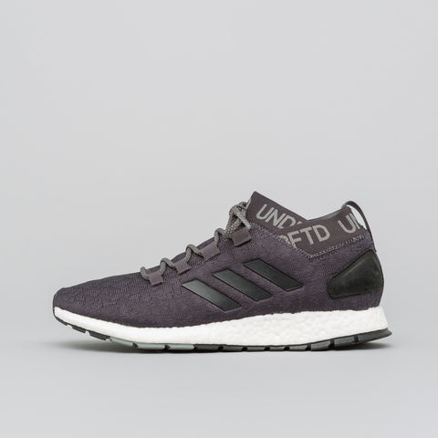 adidas x Undefeated Pureboost RBL in Core Black - Notre