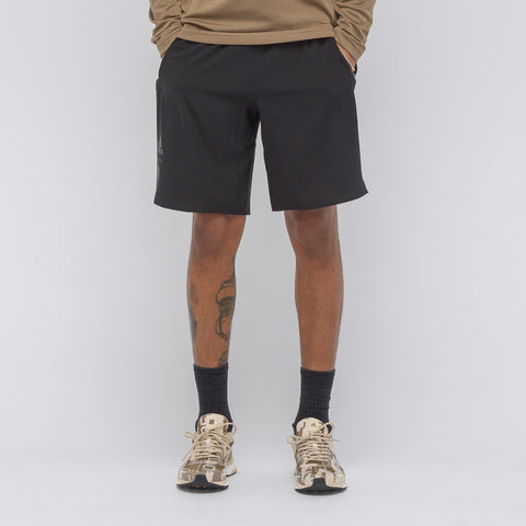 adidas x UNDEFEATED Ultra Energy Short in Black - Notre