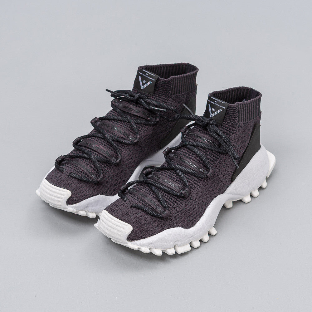 x White Mountaineering SEEULATER in Utility Black