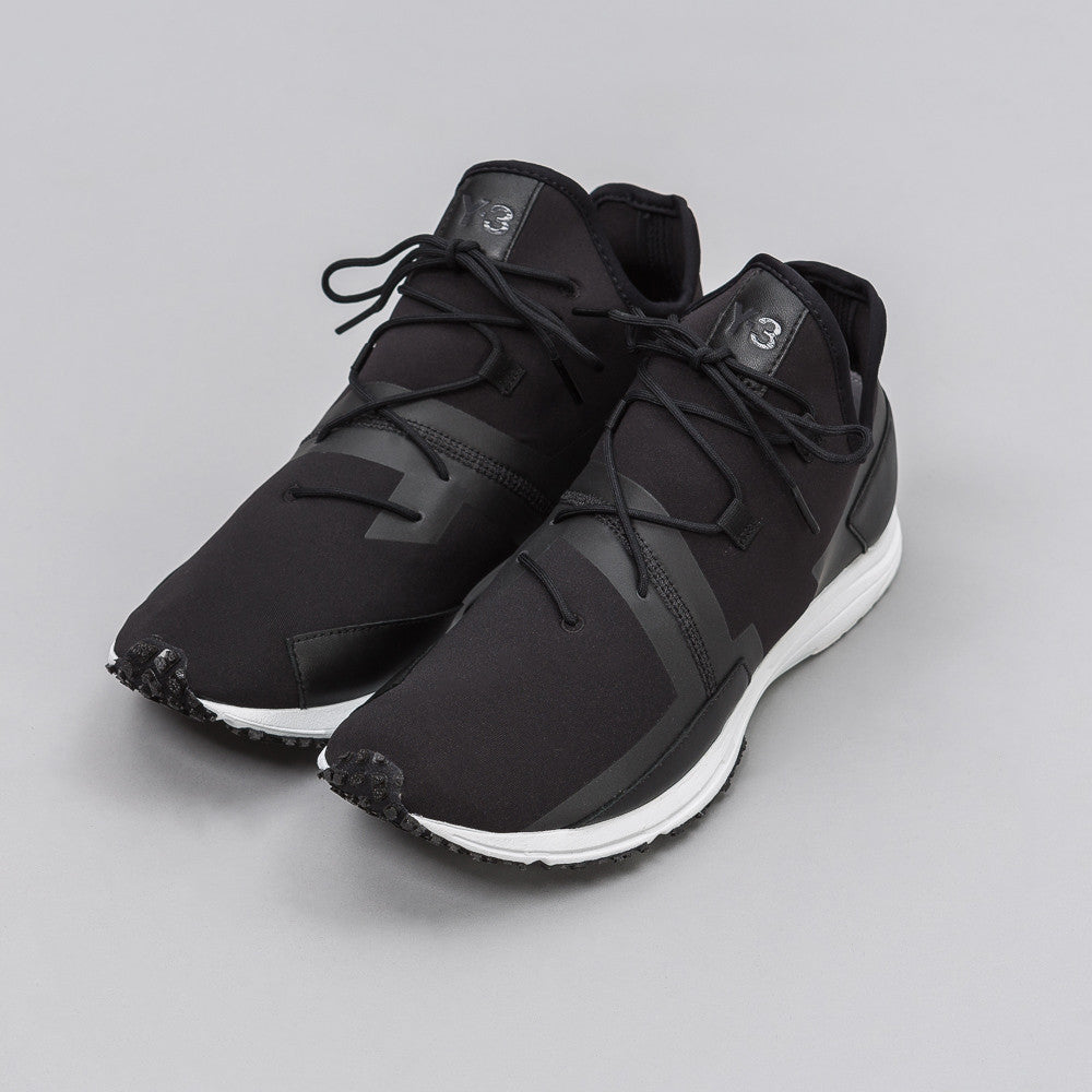 ARC RC Sneaker in Black