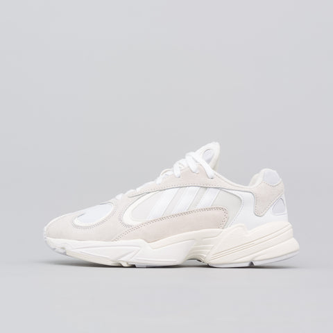adidas Yung-1 in Cloud White - Notre
