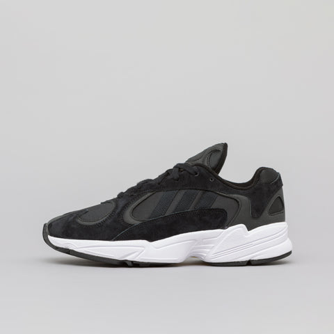 adidas Yung-1 in Core Black/White - Notre