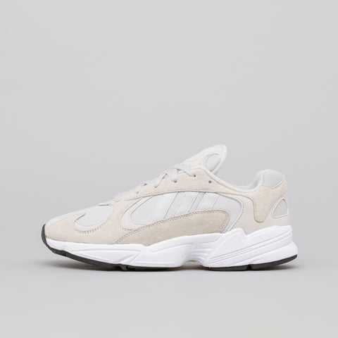 adidas Yung-1 in Grey/White - Notre