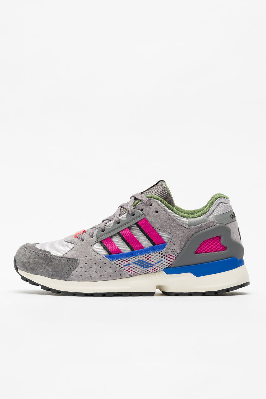 new style df37d c325a Overkill ZX 10000-C in Grey