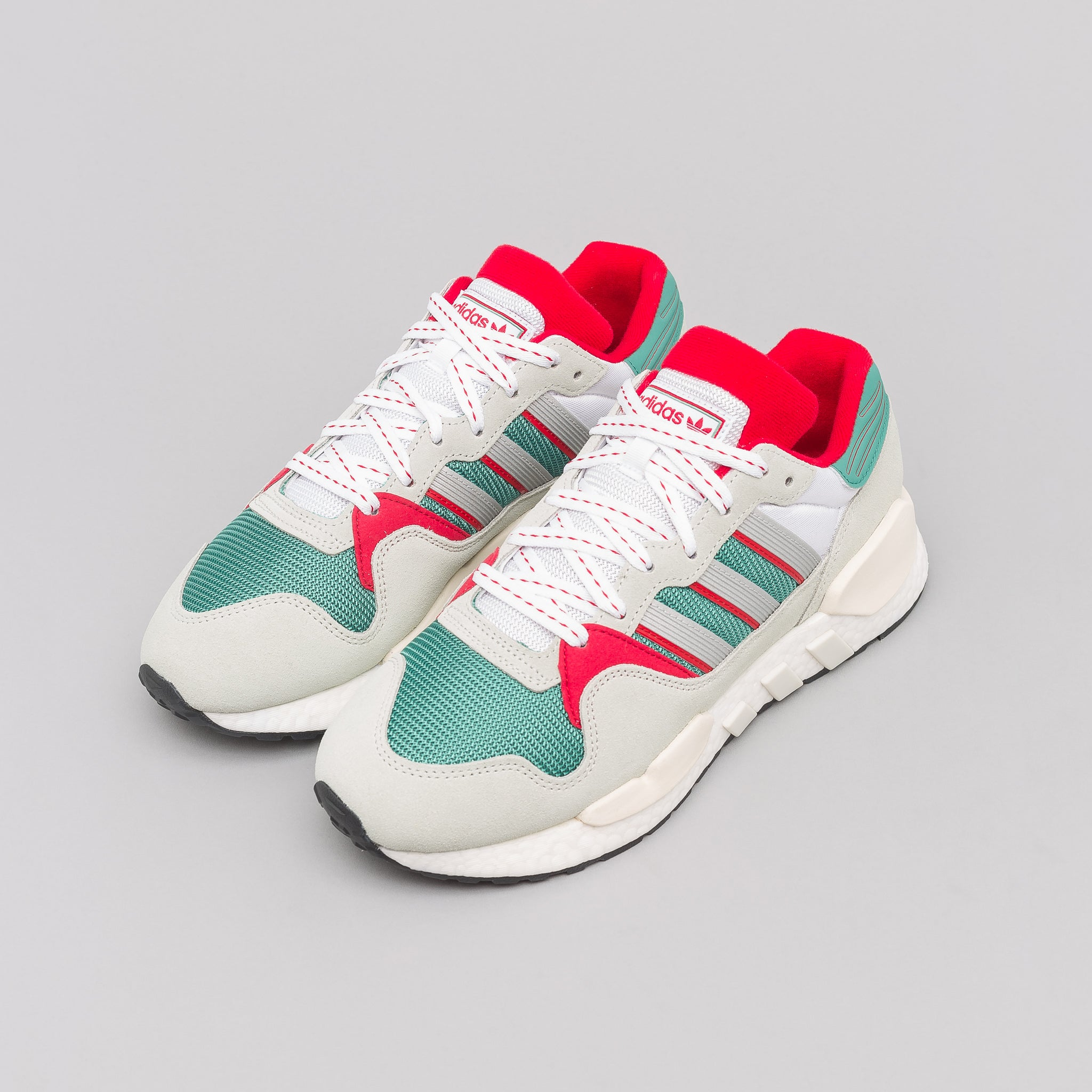 ZX930 x EQT in White/Grey