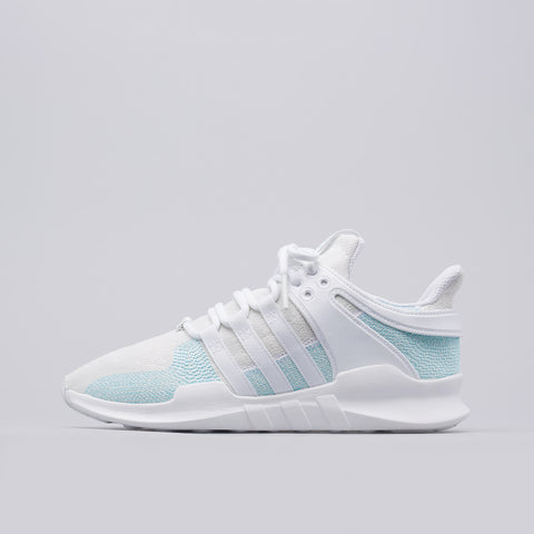 Adidas EQT Support ADV Parley in Running White/Blue Spirit - Notre