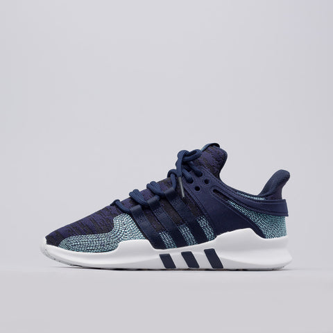 Adidas EQT Support ADV Parley in Legend Ink - Notre