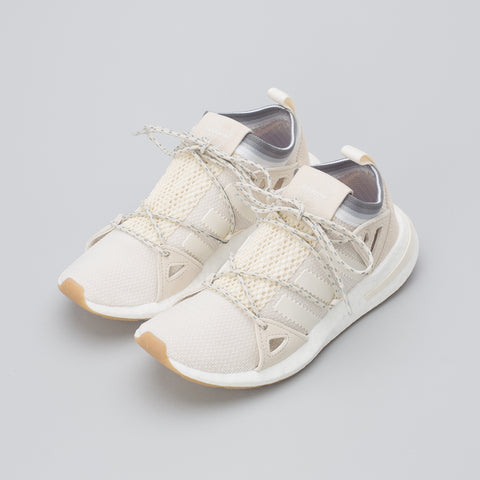adidas Women's Arkyn in Chalk White - Notre