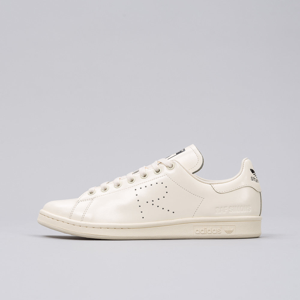 RS Stan Smith in Cream White