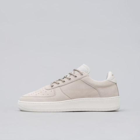 Aimé Leon Dore Q14 Low in Light Grey - Notre