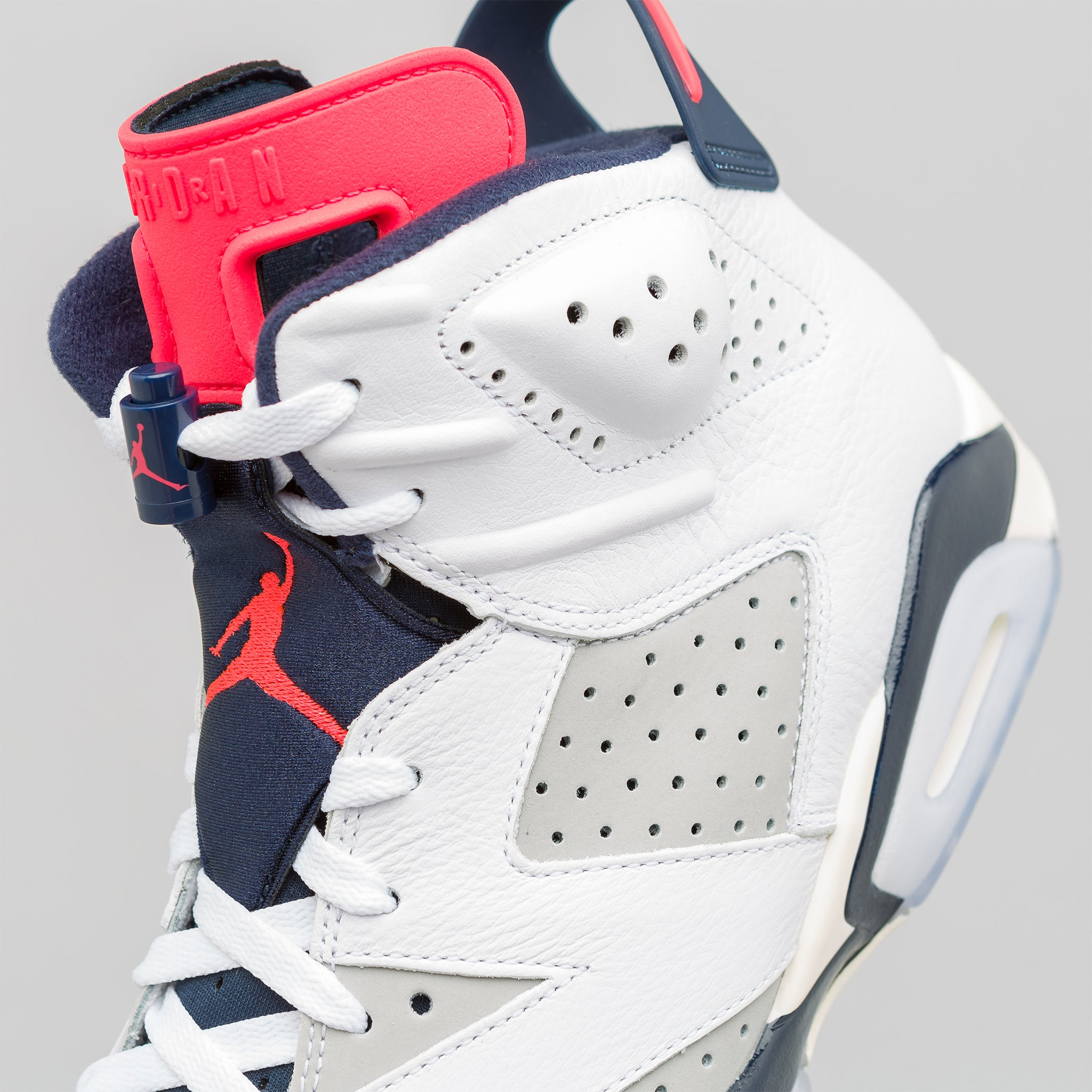 best sneakers 6689f fc4e0 ... germany air jordan 6 retro in white infrared 34624 be841