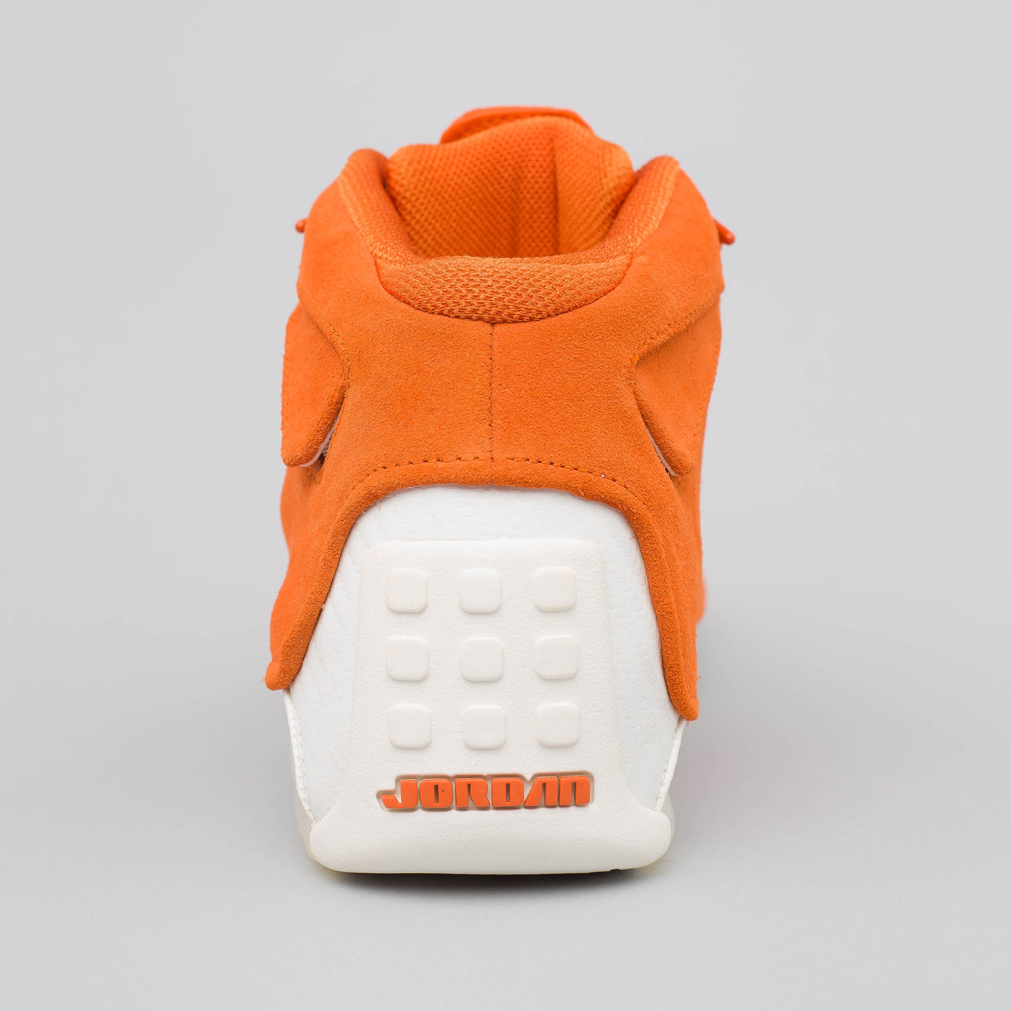 Air Jordan 18 Retro in Campfire Orange