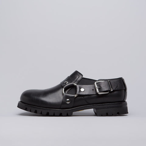 Alyx Studio Chef Daddy Shoe in Black - Notre