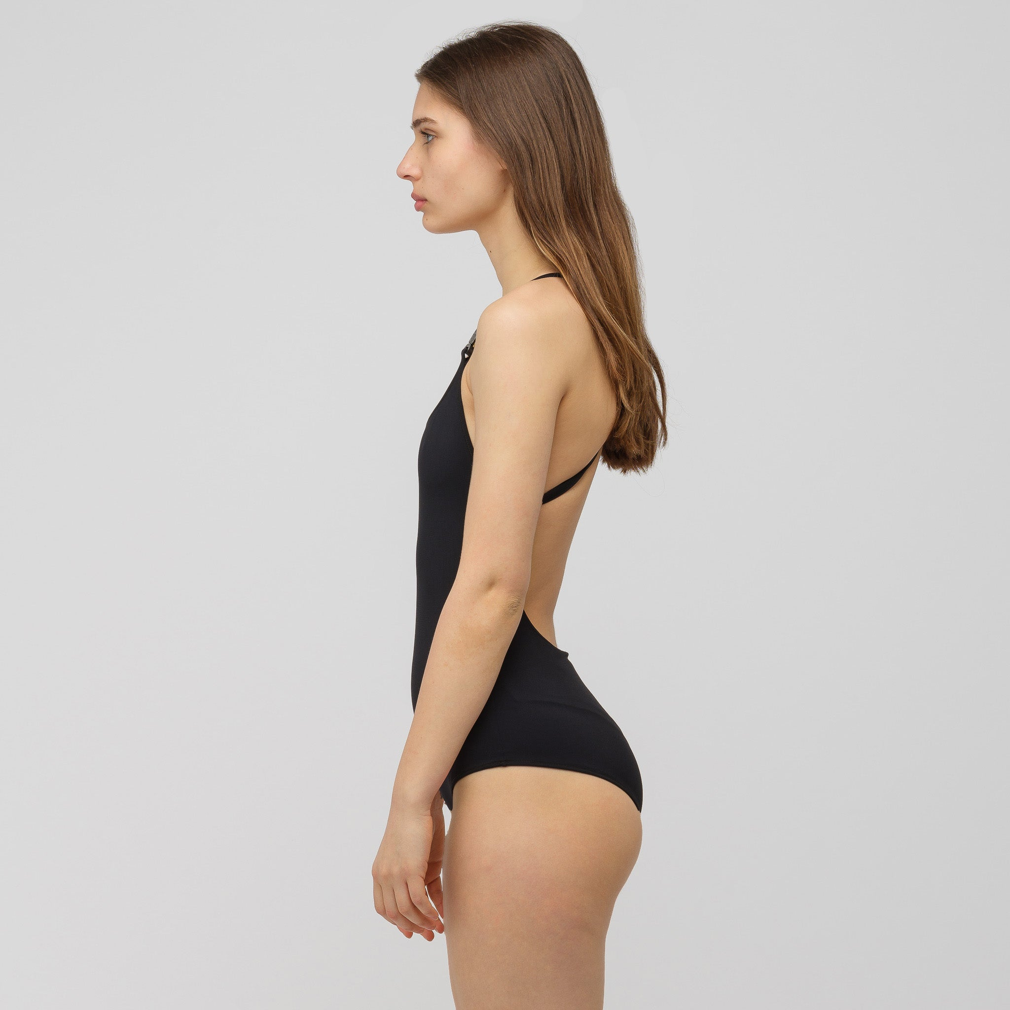 Lucy Swimsuit in Black