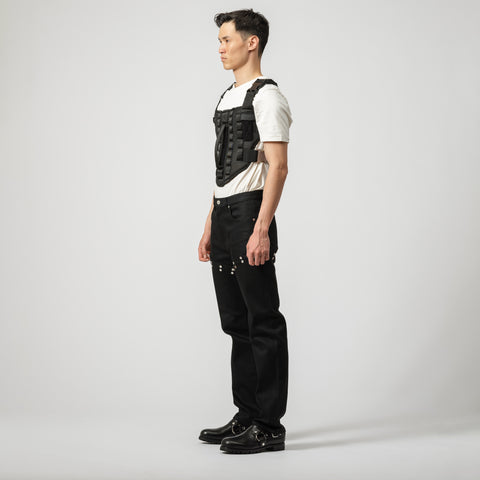 1017 ALYX 9SM New Tactical Vest in Black - Notre