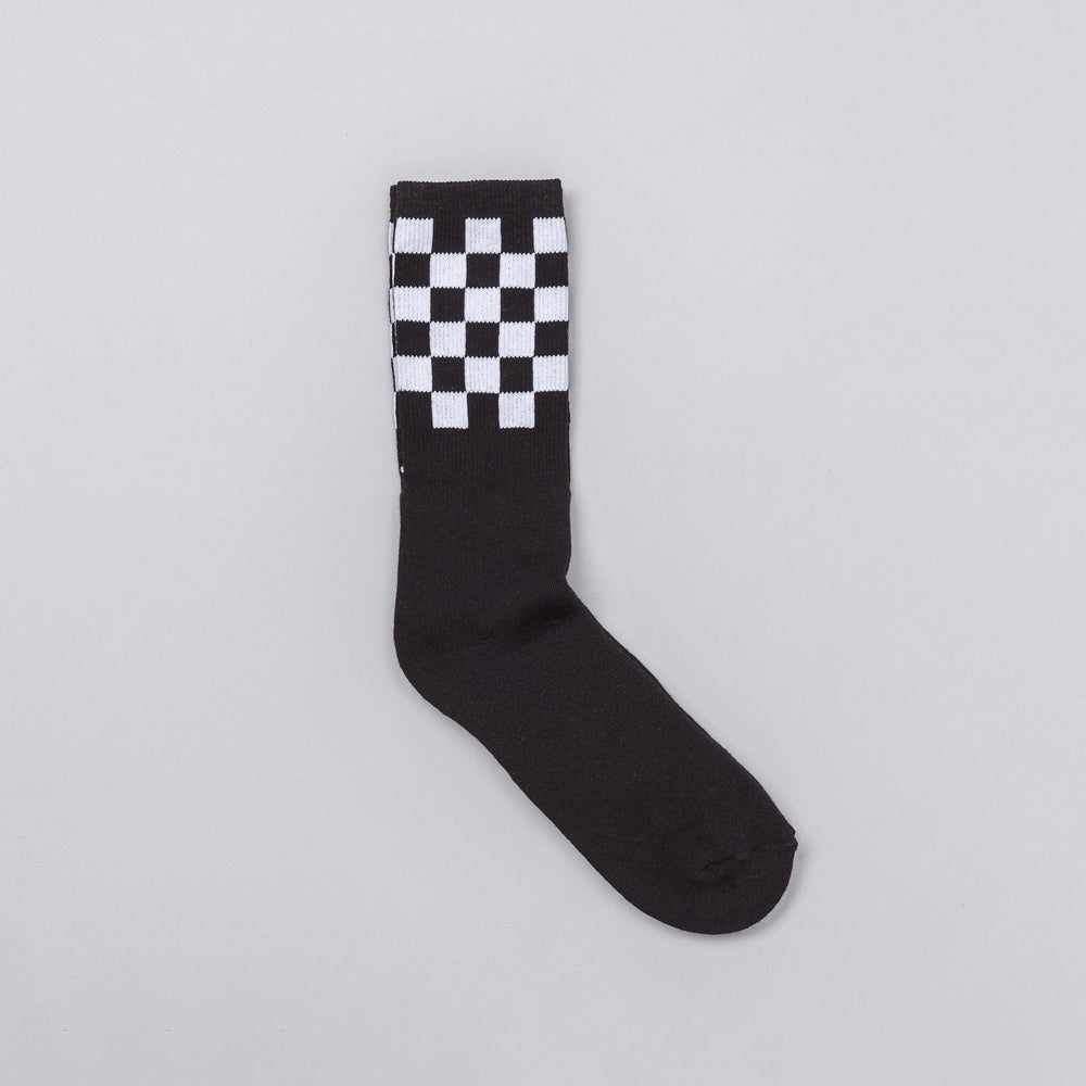 Alyx Studio Checkered Sock in Black - Notre