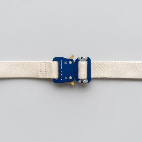 Alyx Studio Medium Rollercoaster Belt in Natural - Notre