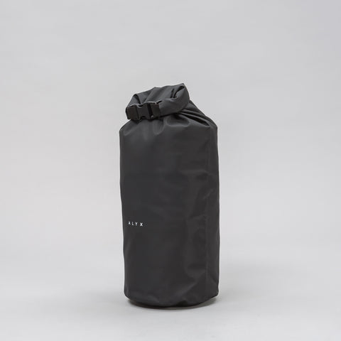 Alyx Studio Mini Dry Bag in Black - Notre