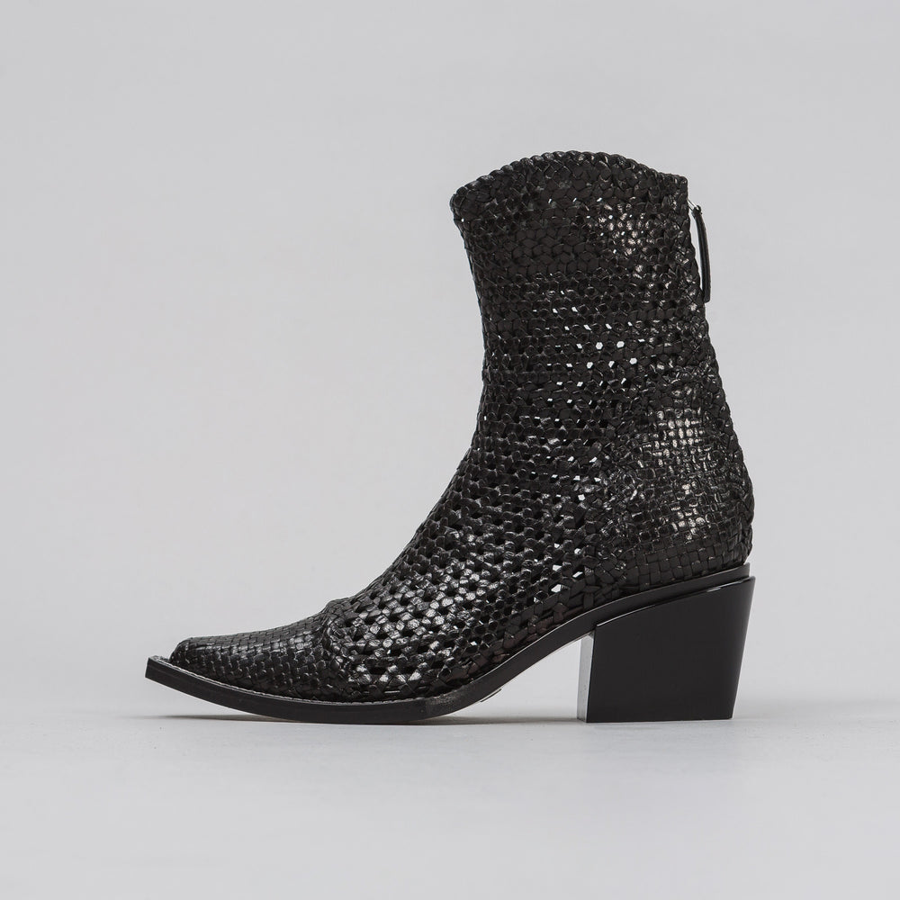 Alyx Studio Rodeo Boot in Black - Notre