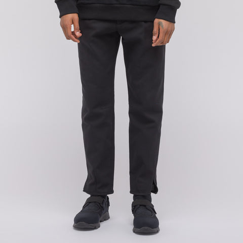 Alyx Studio Tailored Trouser in Black - Notre