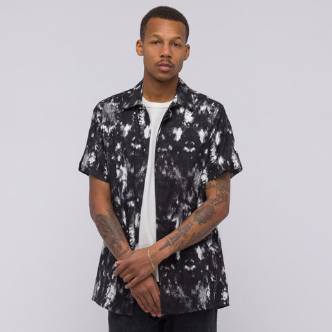 Alyx Studio Tattoo Print Shirt in Black/White - Notre