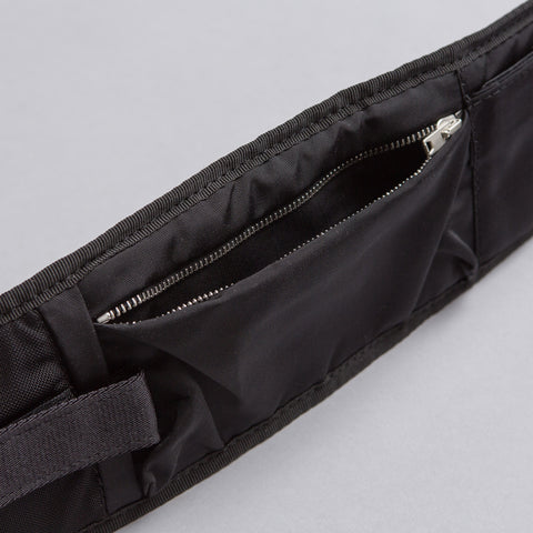 Alyx Studio Utility Waist Belt in Black - Notre