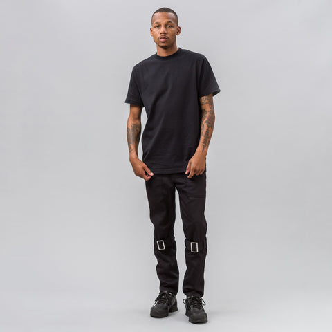 Alyx Studio WTC T-Shirt in Black - Notre