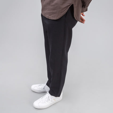 APC Basile Pants in Off Black - Notre