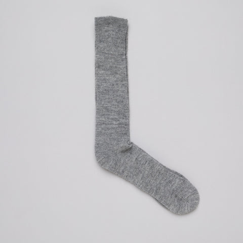 APC Harry Socks in Grey - Notre