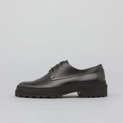 APC Leopold Shoes in Black - Notre