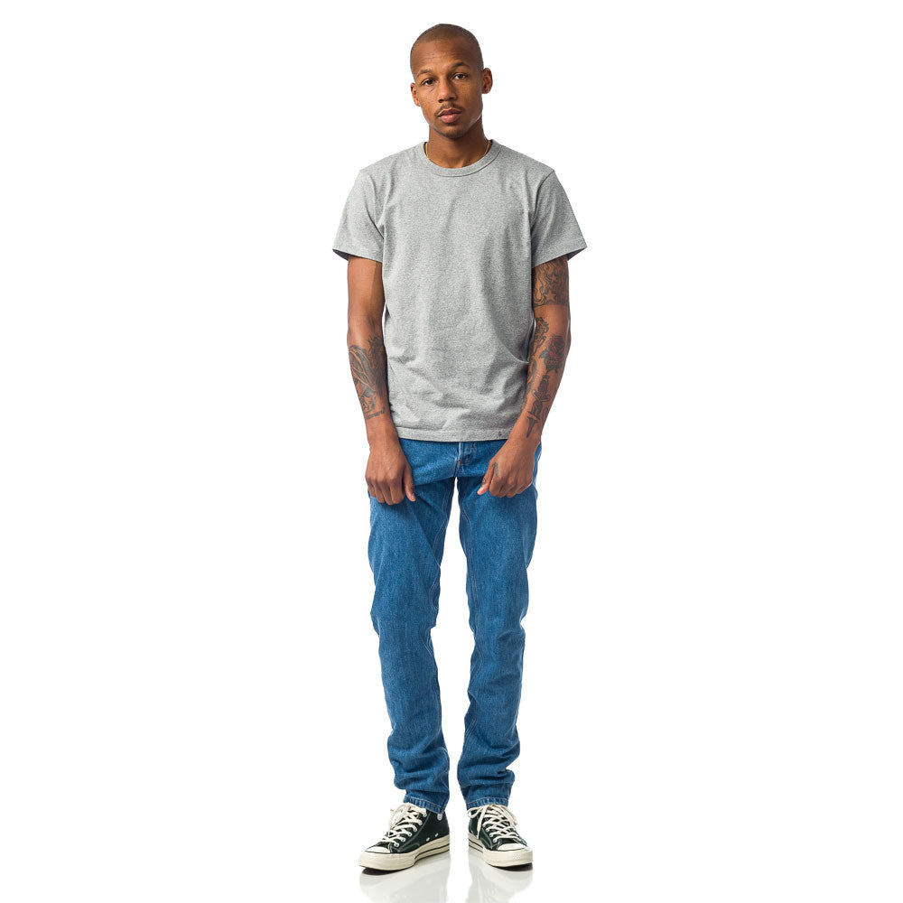 APC - Petit New Standard in Blue Japanese Denim - Notre - 1