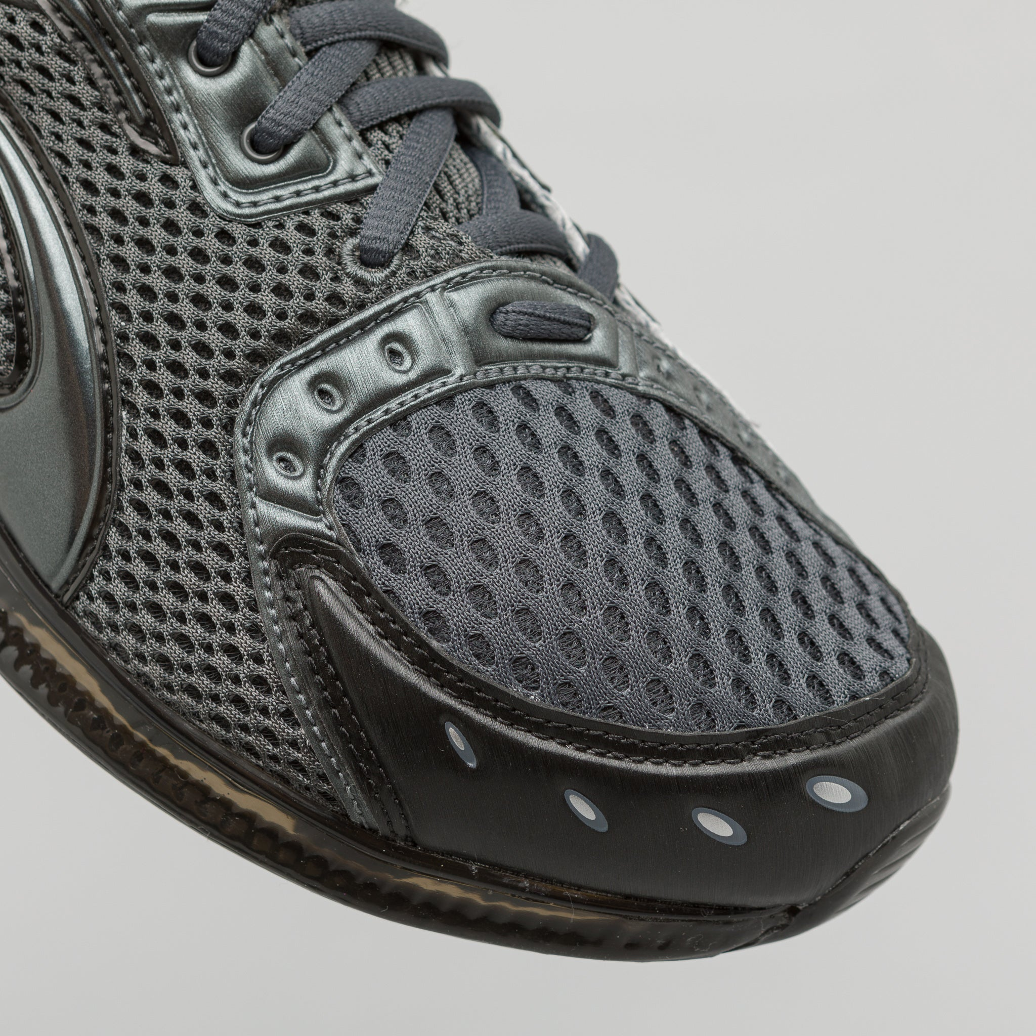 x Kiko Kostadinov GEL-SOKAT INFINITY in Dark Grey