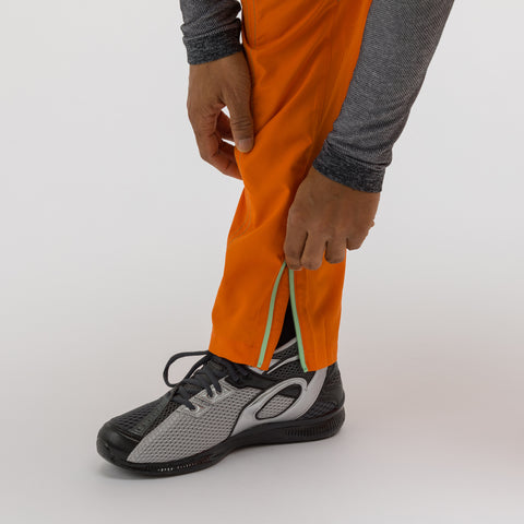 ASICS x Kiko Kostadinov Woven Pant in Orange - Notre