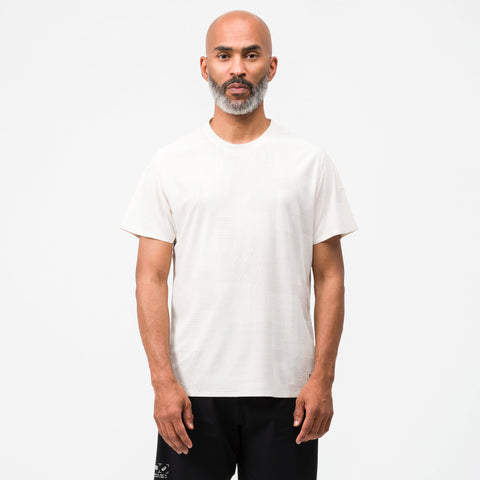ASICS Reigning Champ Engineered Tee in Birch - Notre