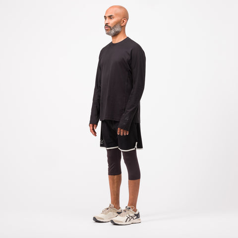 ASICS Reigning Champ 3/4 Tight in Phantom - Notre
