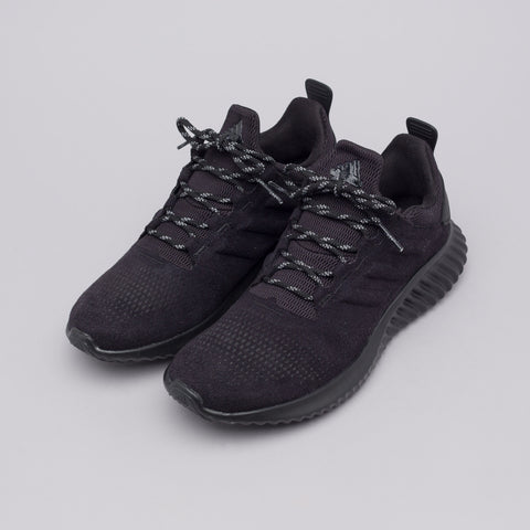 Adidas Alphabounce City Run in Black - Notre
