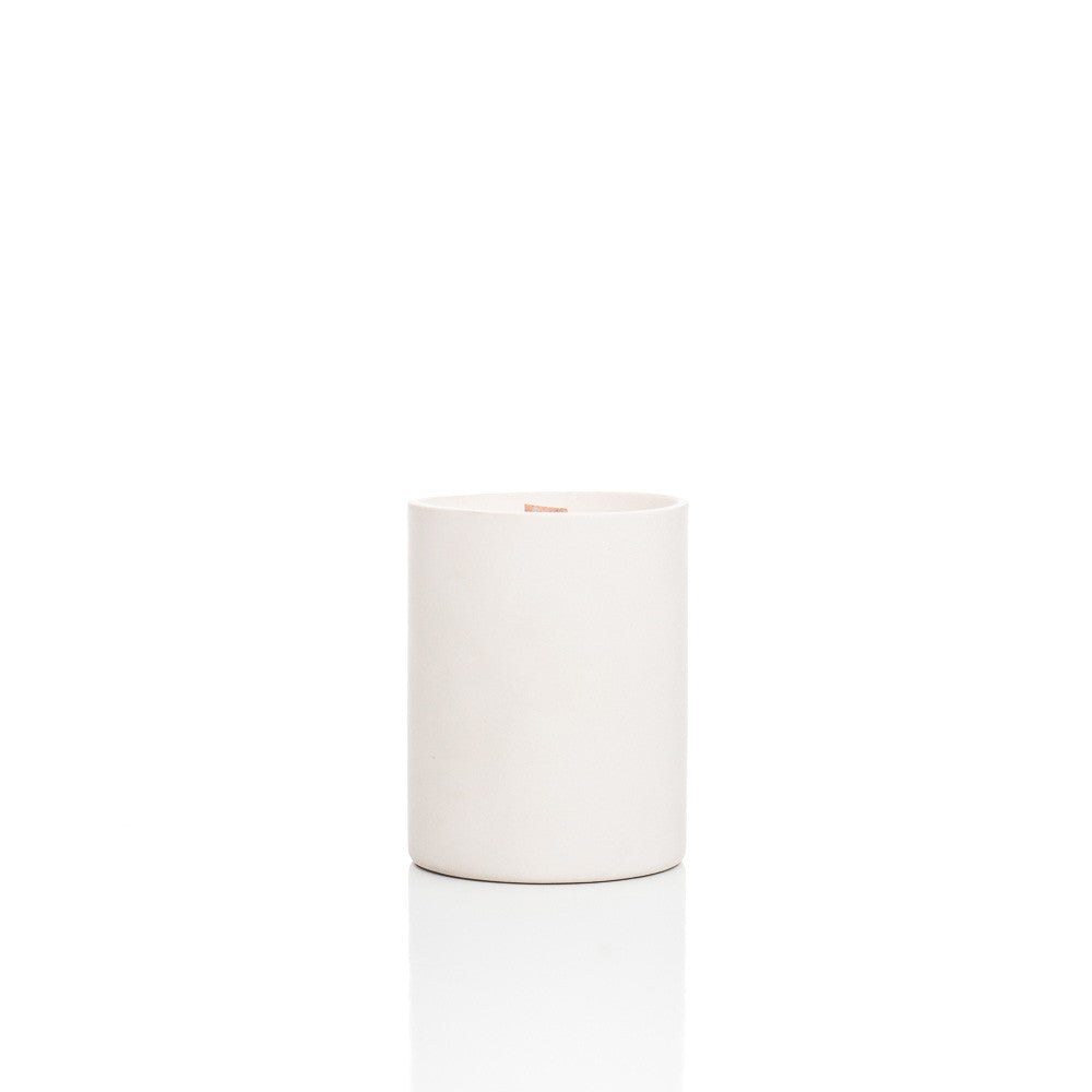 "Benjamin Edgar ""Just For Looks"" Candle in Ceramic"