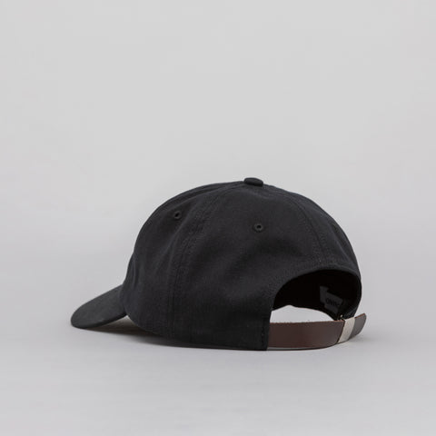 Bianca Chandon Logo Cap in Black - Notre
