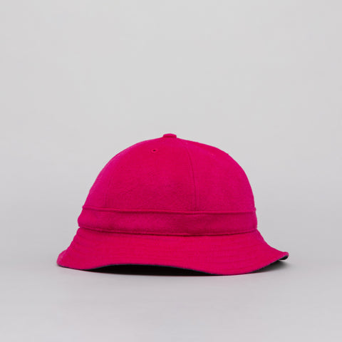 Bianca Chandon Crusher Hat in Pink - Notre