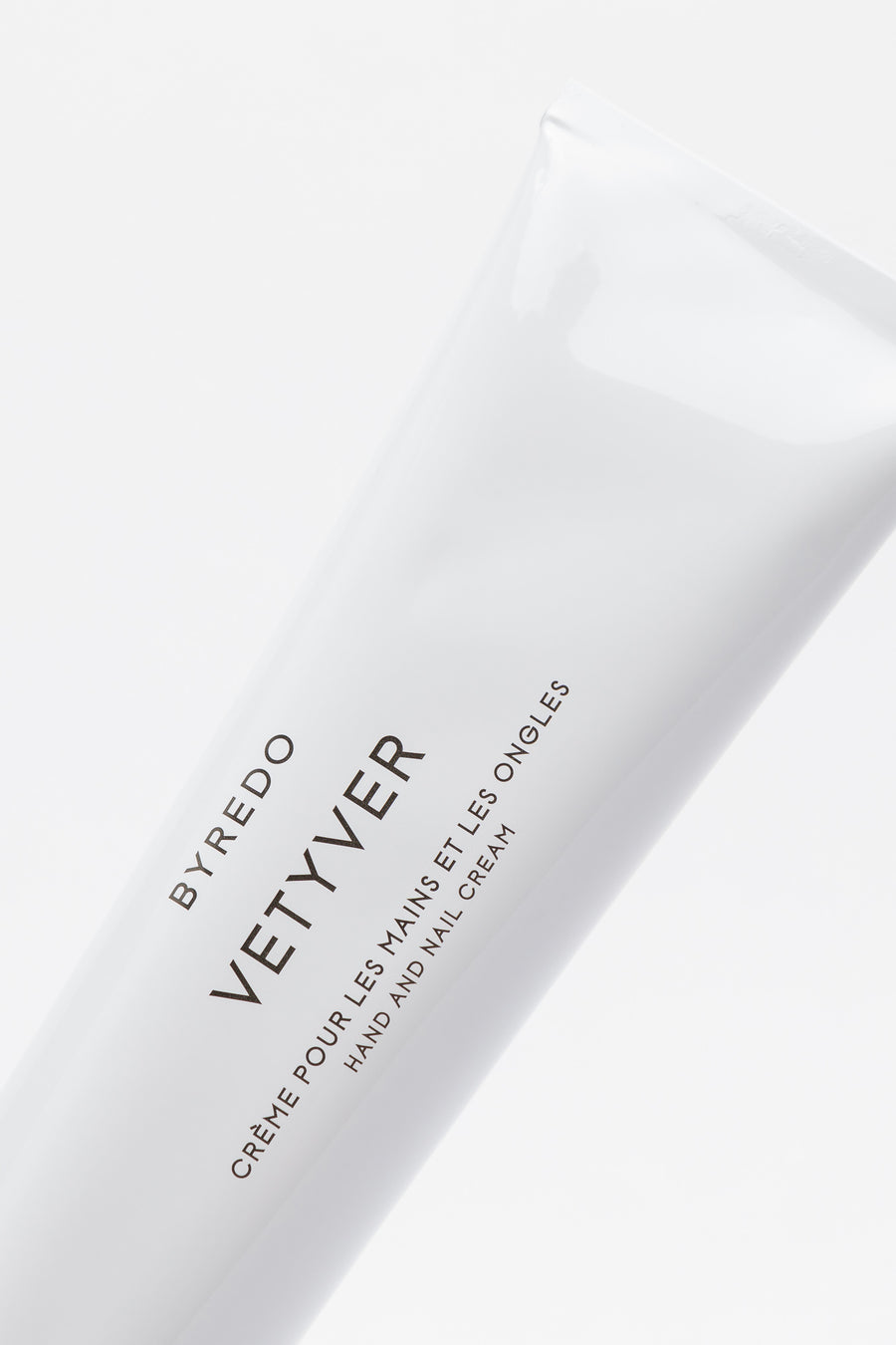BYREDO Vetyver Hand and Nail Cream 100ml - Notre
