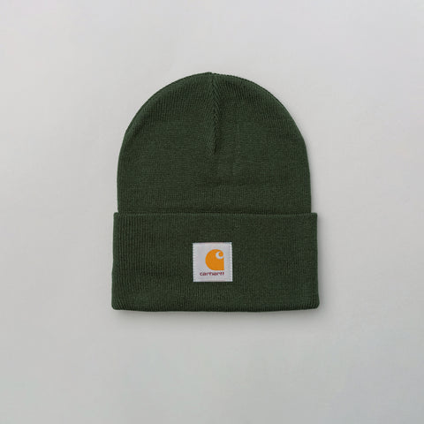 Carhartt WIP Acrylic Watch Hat in Loden - Notre