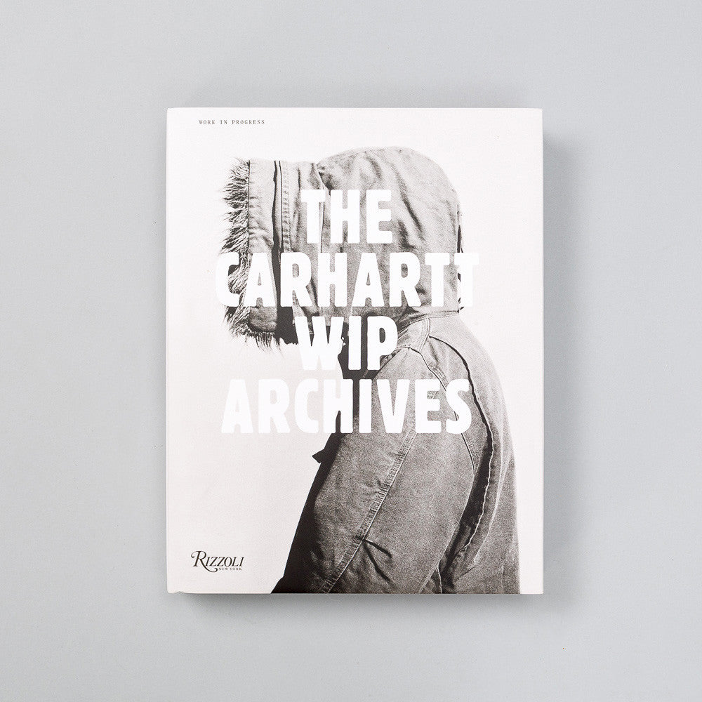 Carhartt WIP Carhartt WIP Archives Book - Notre