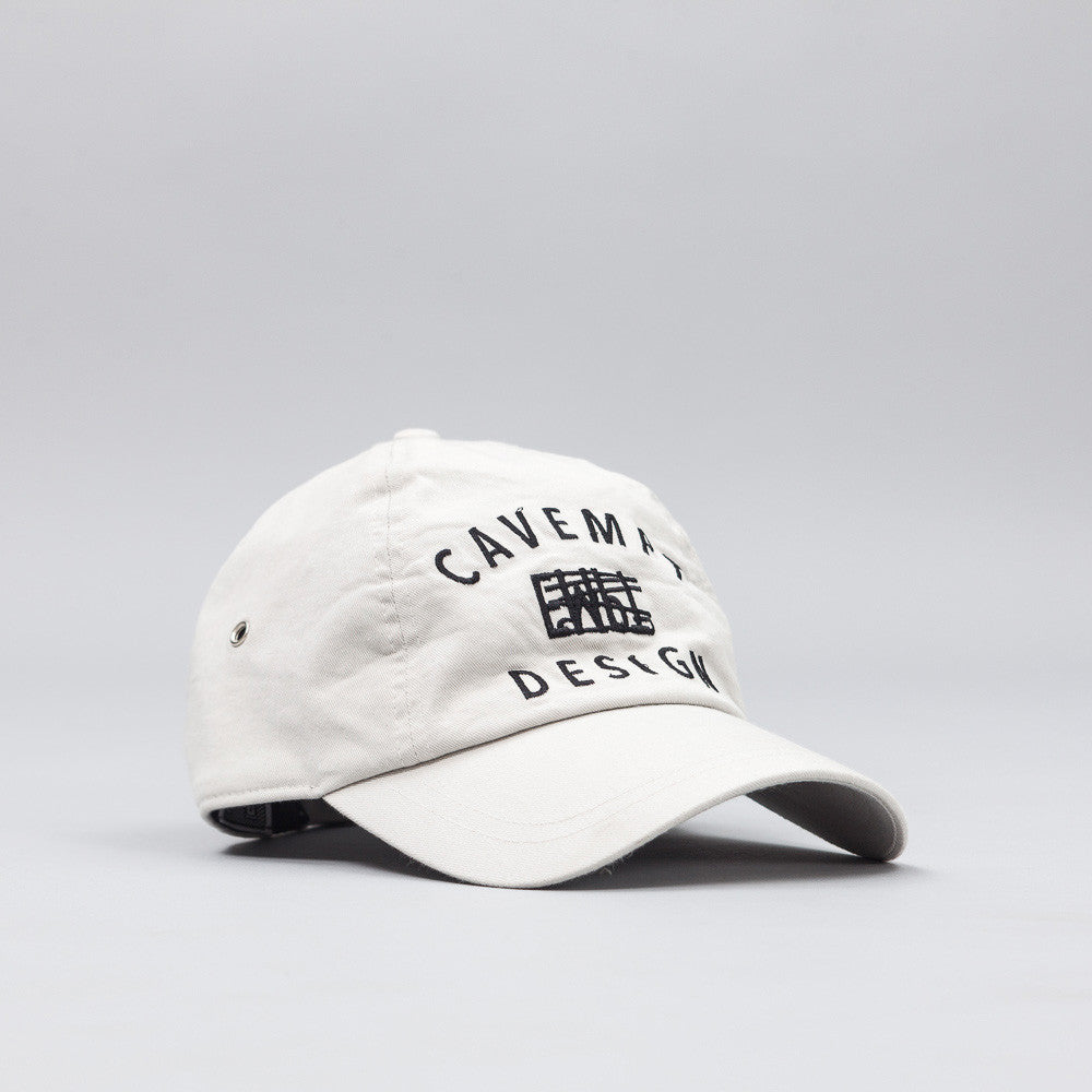 Cav Empt Casual Yacht Cap in Grey