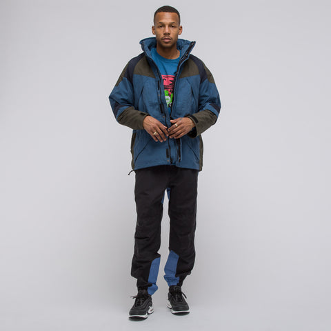 Cav Empt Conditions Jacket in Blue - Notre