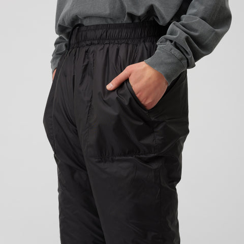 Cav Empt Track Bottoms 3 in Black - Notre