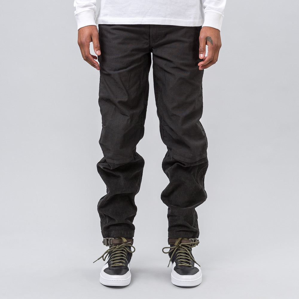 Cav Empt Trek Pants in Charcoal - Notre